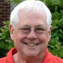 Albert C. Belisle