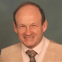 Mr. Jimmy Roy Hitson