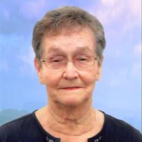 Claire E. (Allen)  Roy
