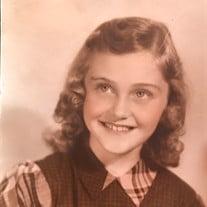 Joyce Elaine Overcash