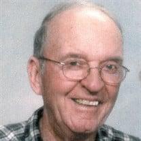 David Willard Rogers