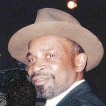 Mr. James Marshall Houston