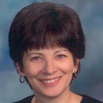 Sandra J. Stewart