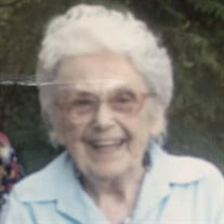 Helen L. Rapp