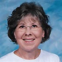 Linda Wilson Simons