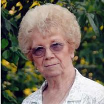 Catheline Joy Lewis Dobbs