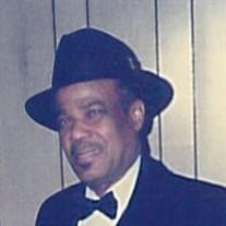 Mr. George P. Allen