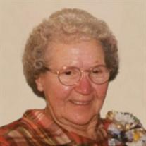 Doris (Ronnebeck) Dickerson