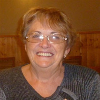 Shirley Florence Wheeler