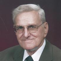 Ralph Eugene Oates