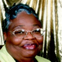 Mrs. Eyvonne Phillips-Foster