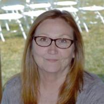Beverly  Jane Morris