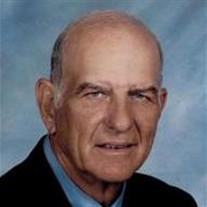 Edward James Boudreaux