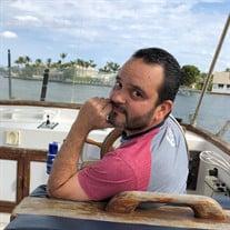 Manuel Enrique Pagan Jr.