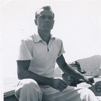 Anthony Svilicich