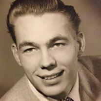Ronald Huband Wilkinson