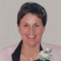 Jeanne Ann Theisen