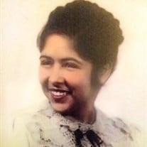 Margaret Ramoz