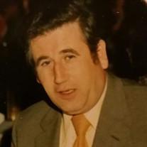 Edward Patrick Maher