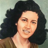 Mary A. Gandara
