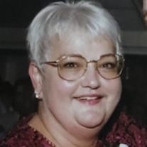 Kathryn Ruth Burgess