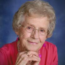 Ethel  Clark Sanders