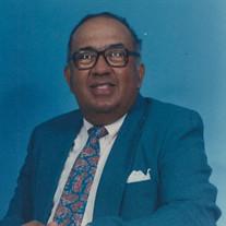 Clyde Crawford Jr.