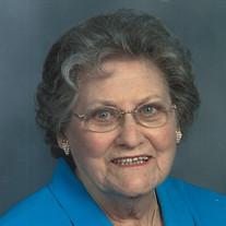 Evelyn Dicken Gentry