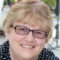 Mrs. Susan Ruth Martinez