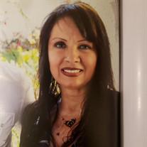 Jeannie Marie Salas