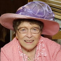 Betty Anne Brose