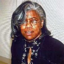 Mrs Franzetta Sandra Austin
