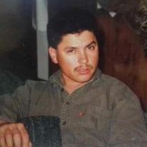 Arnoldo Fernandez Enriquez
