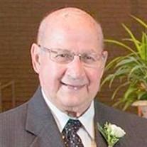 Donald David Malinowski