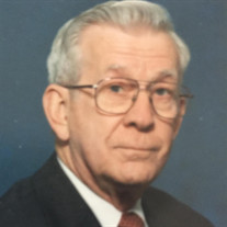 Earnest D. Coalter Sr.