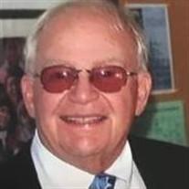 Joseph Patrick Deisler