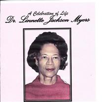 Dr. Linnette  Jackson-Myers