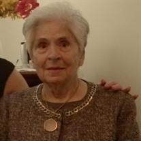Margaret V. Williams