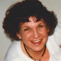 Eve M. Metelsky