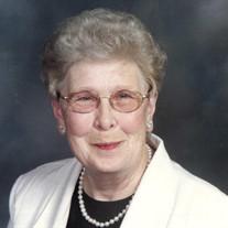 Faye Jenkins Snow