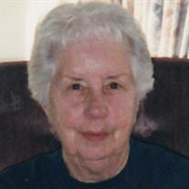 Martha Krantz