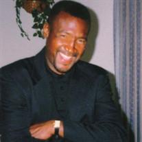 Alvin B. Smith