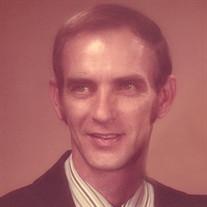"""William """"Bill""""  Levacy"""