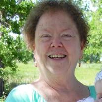 Cheryl Mae Cox