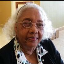 Mrs.  Verdia  Ruth  Jenkins
