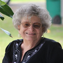 Edith  Janice (Schrader) Cobb