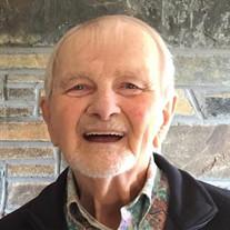 Harold Copley