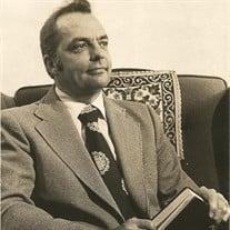 Leldon Leon Williams Jr.
