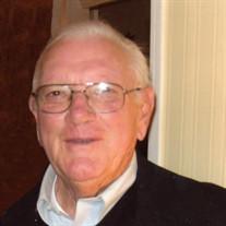 Robert Hurst (Bob) Yeiser