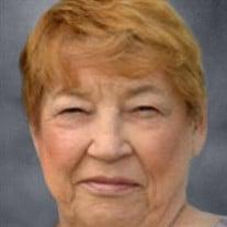 Mrs. Donna S. Ballard